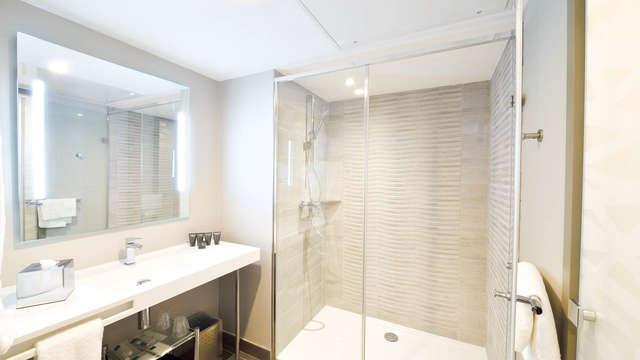 AC By Marriott Marseille Prado Velodrome - Bathroom