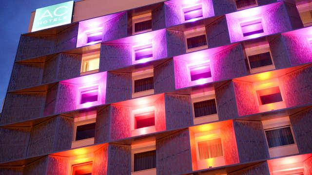 AC By Marriott Marseille Prado Velodrome - FRONT