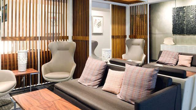 AC By Marriott Marseille Prado Velodrome - Lounge