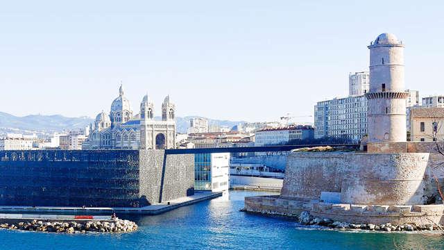 AC By Marriott Marseille Prado Velodrome - Marseille