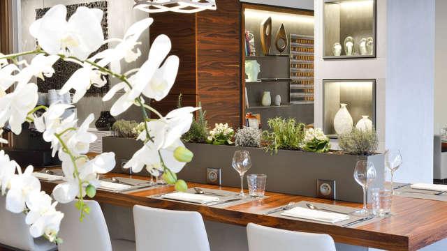 AC By Marriott Marseille Prado Velodrome - Restaurant