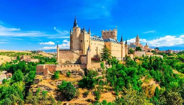 Vive la Magia de Segovia en un Palacete del siglo XV