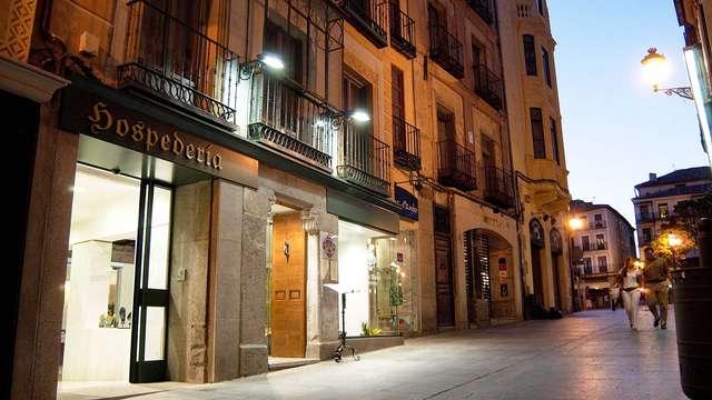 Hotel Spa La Casa Mudejar