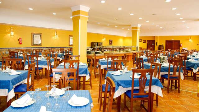 Demi-pension à Matalascañas, le charmant village de Doñana (à partir de 3 nuits)