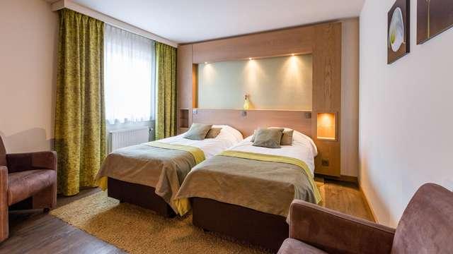 Hotel La Grande Cure