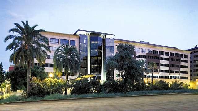 Hotel Sercotel Acteon Valencia