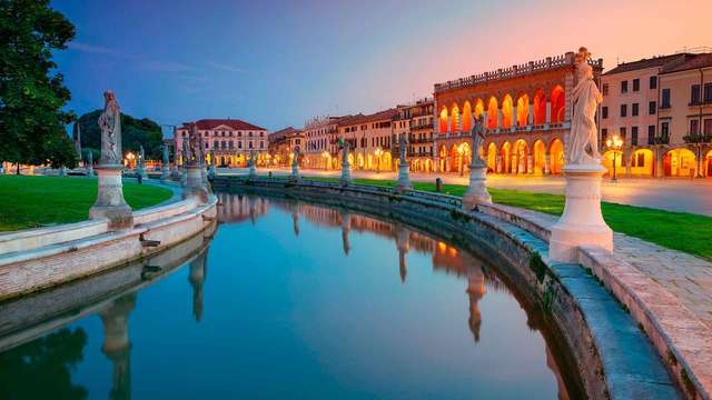 Hotel Terme Bologna