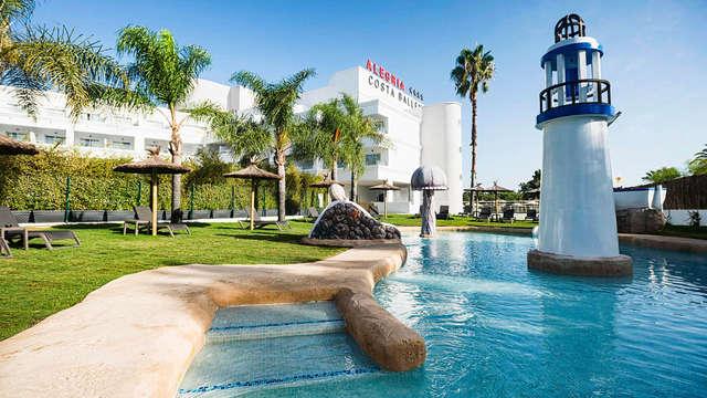 Hotel Alegria Costa Ballena