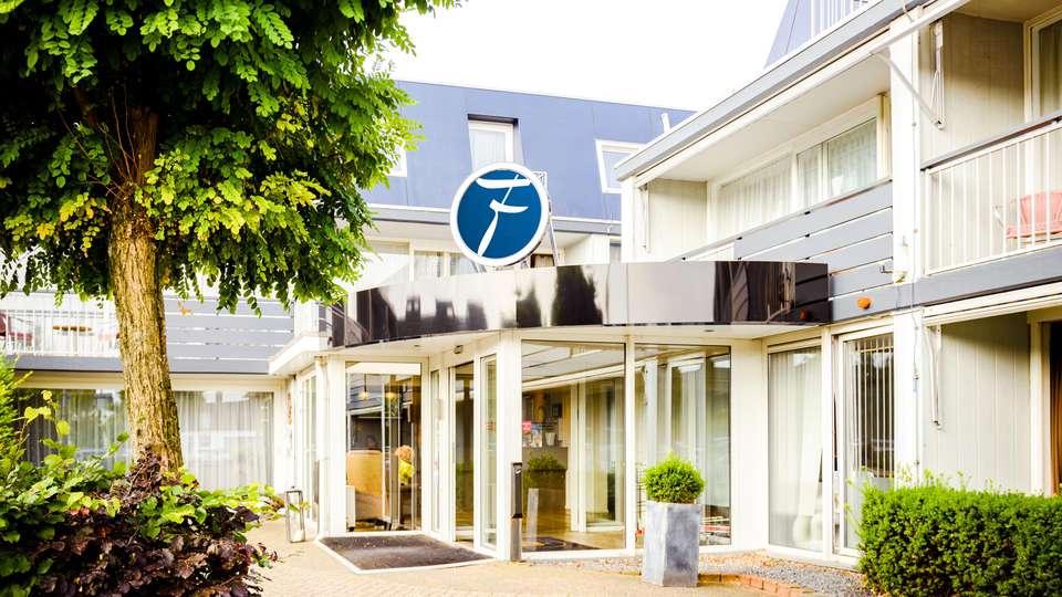 Fletcher Hotel Restaurant Loosdrecht-Amsterdam - EDIT_NEW_FRONT_01.jpg