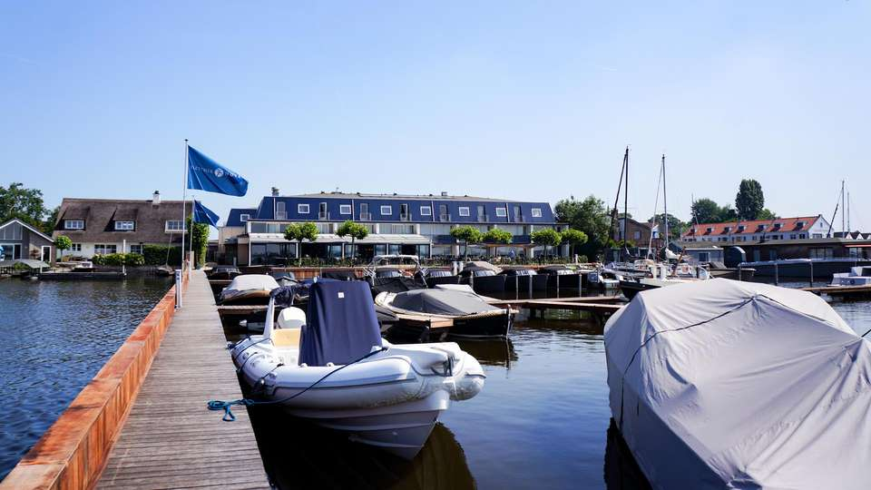 Fletcher Hotel Restaurant Loosdrecht-Amsterdam - EDIT_NEW_FRONT_03.jpg