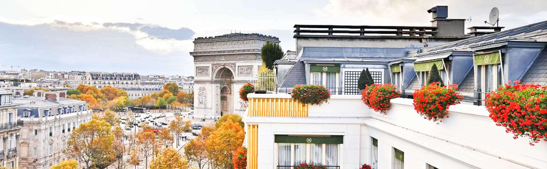 Hôtel Napoléon Paris - EDIT_FRONT.jpg
