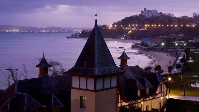 Silken Rio Santander