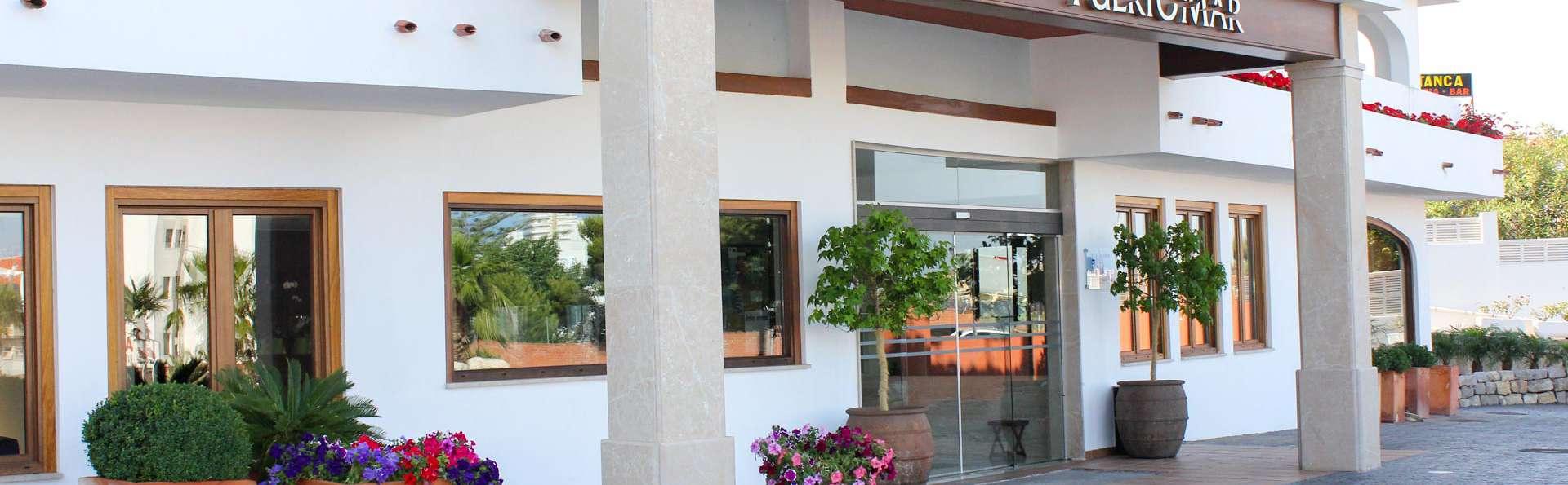 Hotel Apartamentos Puerto Mar - EDIT_FRONT_01.jpg