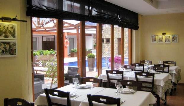 Mini-vacances en appartement avec petit déjeuner sur la Costa Blanca ( à partir de 3 nuits )