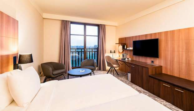 Radisson Blu Paris Marne-la-Vallee - NEW PREMIUM DOUBLE