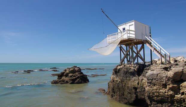 Préparez vos vacances d'été en bord de mer à Royan (à partir de 2 nuits)