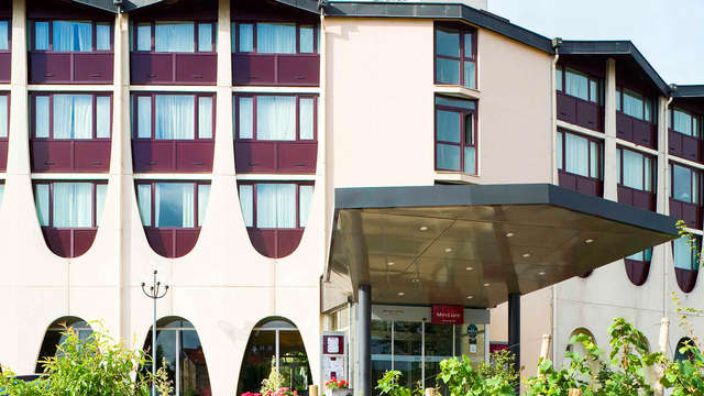Mercure Beaune Centre
