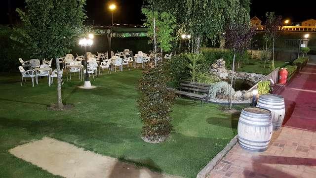 Hotel Spa Puerta Vadinia