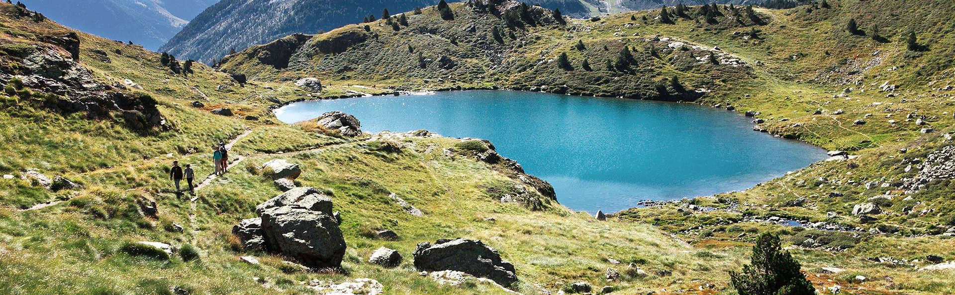 Demi-pension et Andorre, la combinaison parfaite !