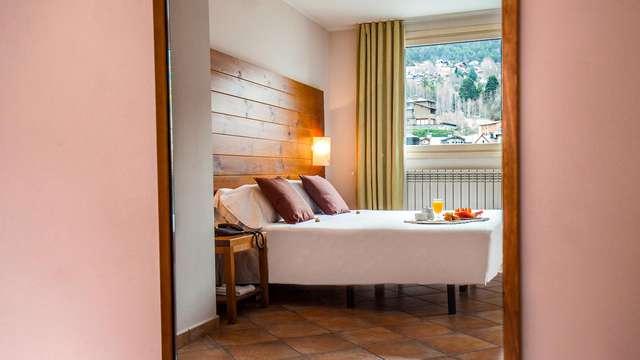 Hotel Magic La Massana