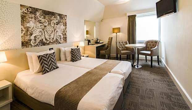 Hotel Academie - ROOM