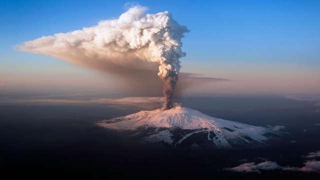 Tour del vulcano Etna e soggiorno in una dimora storica a Giarre
