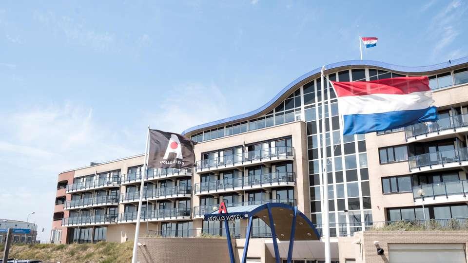 Apollo Hotel IJmuiden Seaport Beach - EDIT_NEW_FRONT_01.jpg