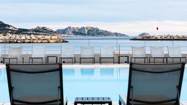 Nhow Marseille