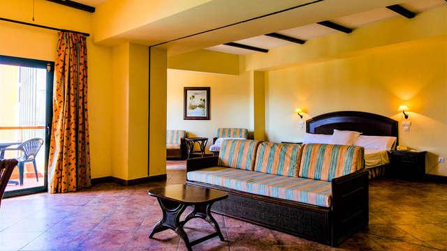 Alegria Hotel Colonial Mar