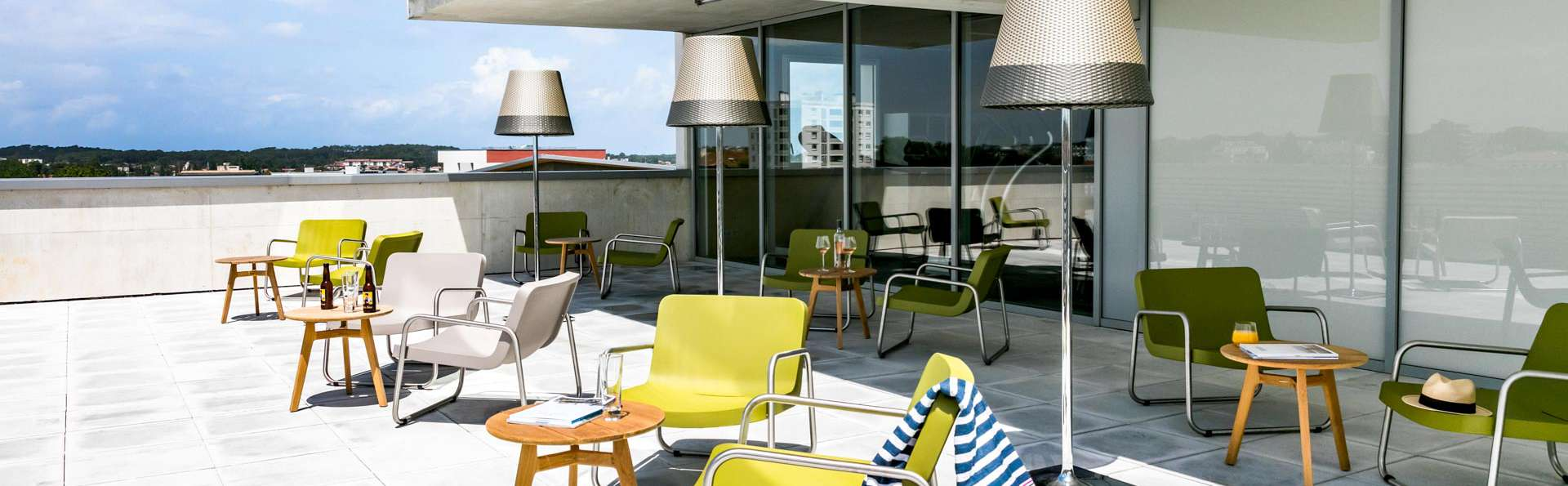 OKKO Hotels Bayonne Centre - EDIT_TERRACE_01.jpg