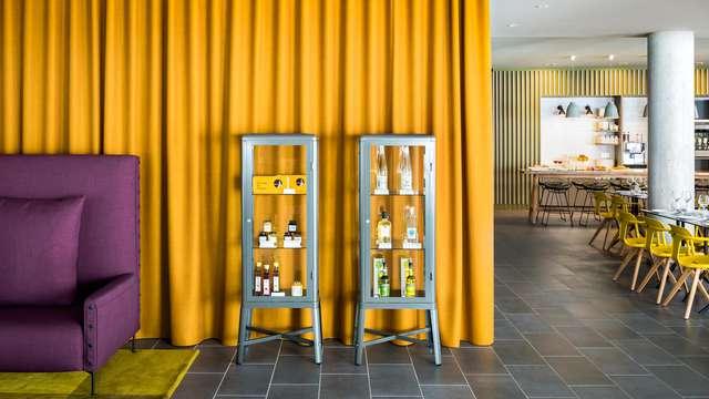 OKKO Hotels Grenoble