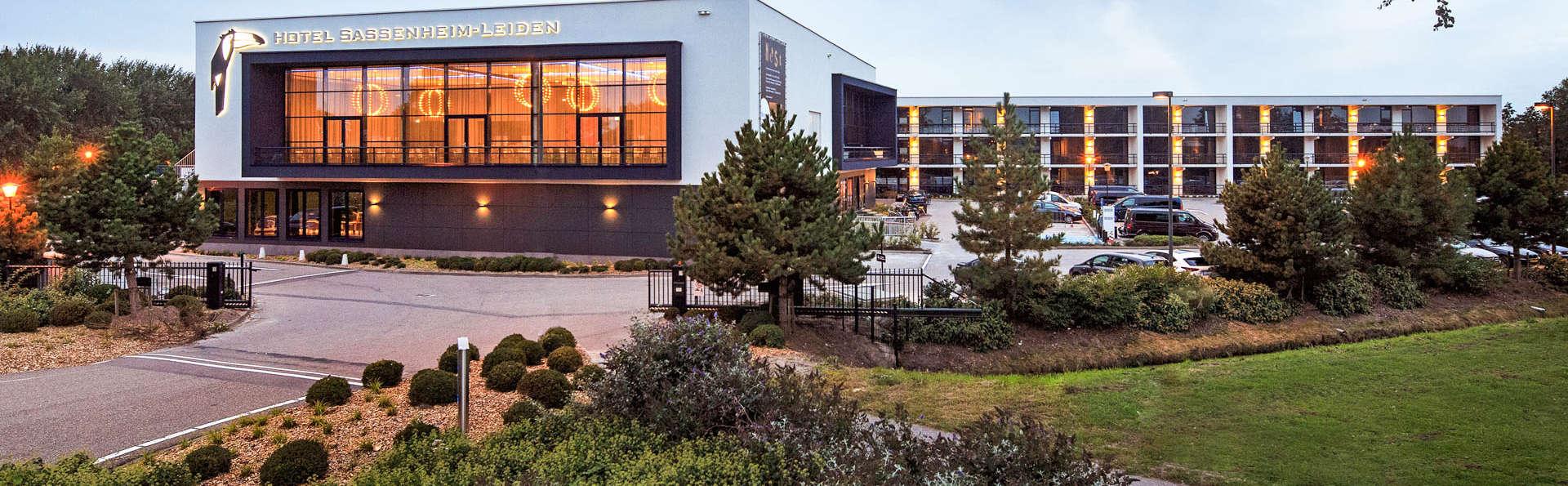 Van der Valk Hotel Sassenheim-Leiden - EDIT_FRONT.jpg