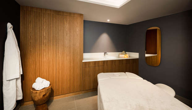 Pullman Paris Centre Bercy - N WELLNESS
