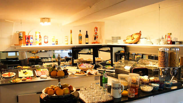 Atelier Hotel Restaurant Nuller Hof