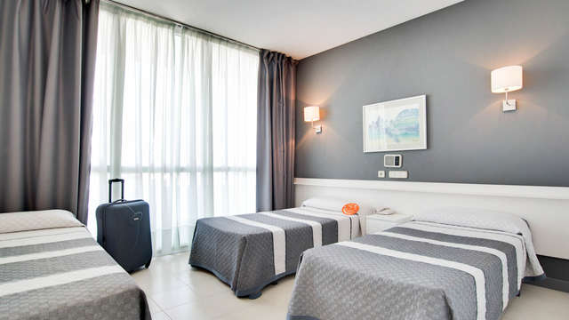 Hotel elVilla Castejon