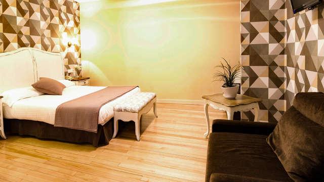 Hotel Spa Arha Potes
