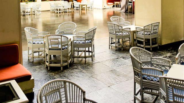 Alegria Hotel Portomagno
