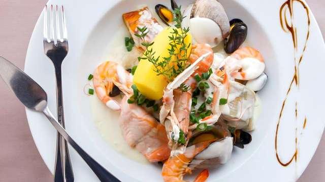Goûtez aux saveurs de la mer à Mers-les-Bains