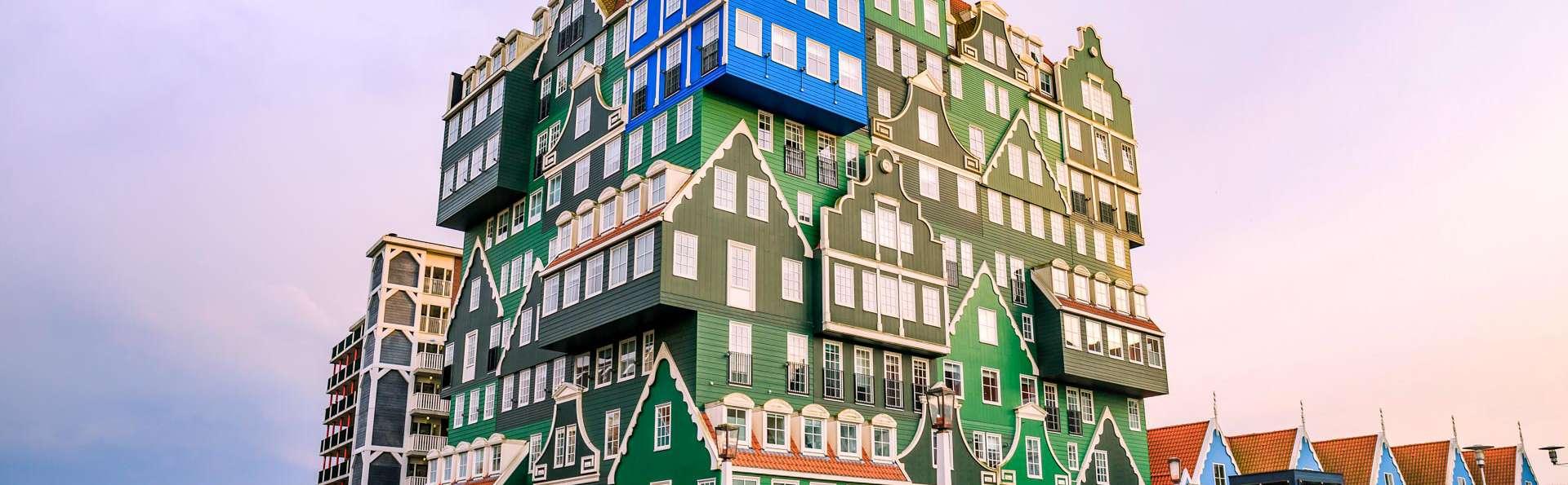 Magnifique séjour dans un hôtel de luxe non loin de Rotterdam
