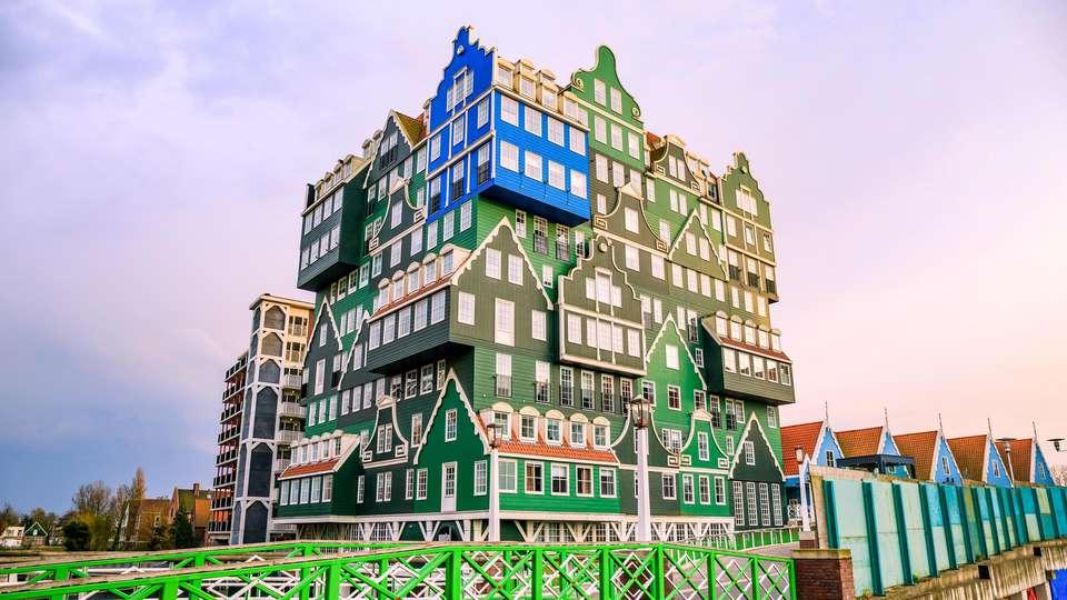 Zaan Hotel Amsterdam - Zaandam - EDIT_DESTINATION_01.jpg