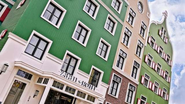 Zaan Hotel Amsterdam - Zaandam