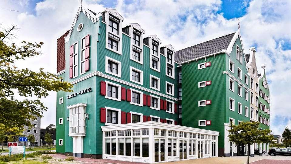 Zaan Hotel Amsterdam - Zaandam - EDIT_FRONT_03.jpg