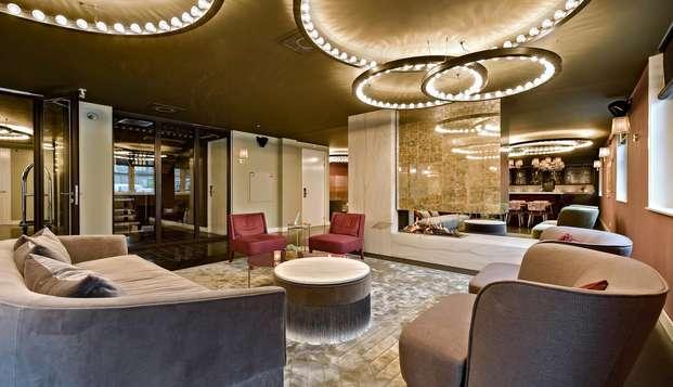 Luxe, design en comfort aan de rand van Amsterdam