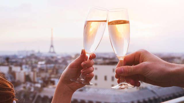 Authenticité et romantisme à Paris