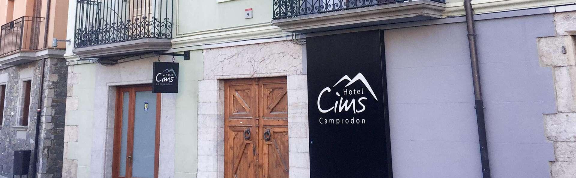 Hotel Cims de Camprodon - EDIT_FRONT_01.jpg