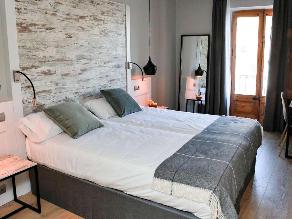 Séjour Camprodon - Escapade romantique; avec champagne, chocolats et décoration au coeur de la vallée de Camprodon  - 3*