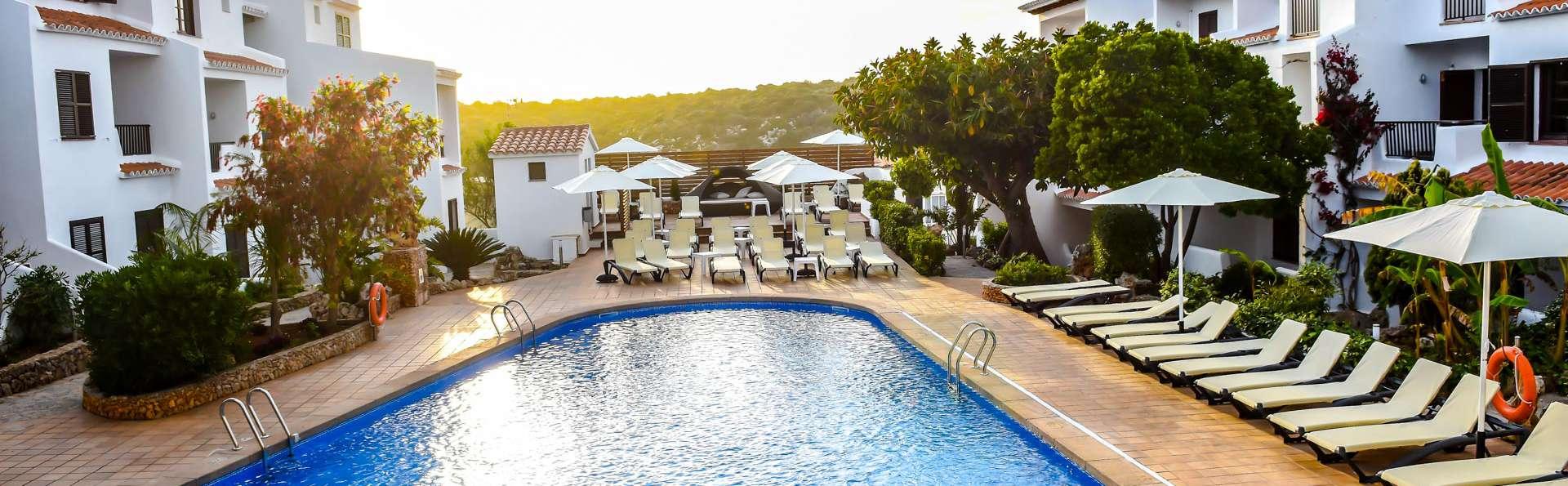 Descubre el sur del paraíso de Menorca