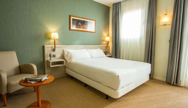 Hotel Alaquas - N ROOM