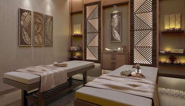 Hotel Corsica - N SPA
