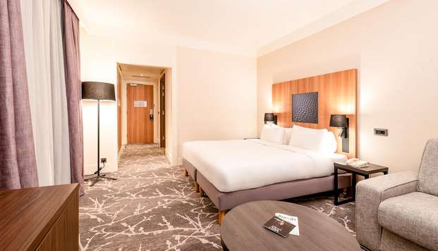 Radisson Blu Paris Marne-la-Vallee - N DOUBLE